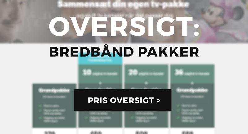 293f995c YOUSEE → Laveste Priser i 2019. TV Pakker, Bredbånd, Mobil Telefoni...